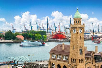 Hamburg © JFL Photography - Fotolia