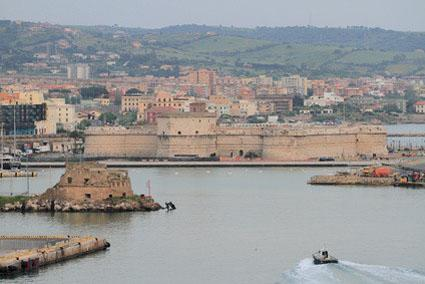 Civitavecchia © photobeginner - Fotolia