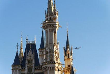 Tickets und Shuttle ins Disneyland Paris