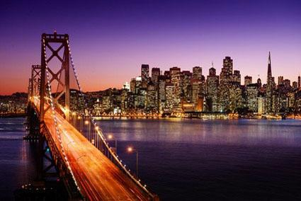 Ausflüge in San Francisco © dell - Fotolia